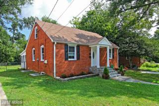 6802 Chestnut Avenue, Falls Church, VA 22042 (#FX9732443) :: Pearson Smith Realty