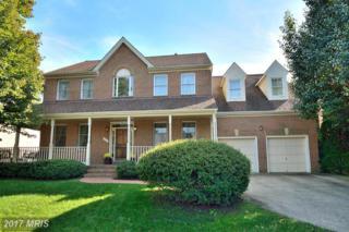 10009 Manor Place, Fairfax, VA 22032 (#FX9784674) :: Pearson Smith Realty