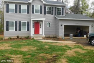 1628 Jarrettsville Road, Jarrettsville, MD 21084 (#HR8332692) :: LoCoMusings