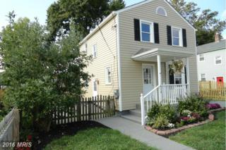 410 Ford Street, Aberdeen, MD 21001 (#HR9764659) :: Pearson Smith Realty