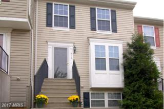 918 Jessicas Lane #29, Bel Air, MD 21014 (#HR9773193) :: Pearson Smith Realty