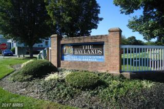 106 Bayland Drive #10, Havre De Grace, MD 21078 (#HR9782739) :: LoCoMusings
