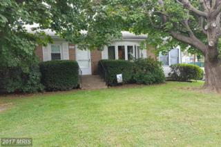221-N 31ST Street, Purcellville, VA 20132 (#LO9782614) :: Pearson Smith Realty