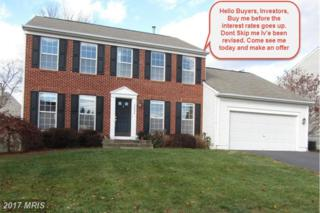 20895 Chippoaks Forest Circle, Sterling, VA 20165 (#LO9806900) :: LoCoMusings