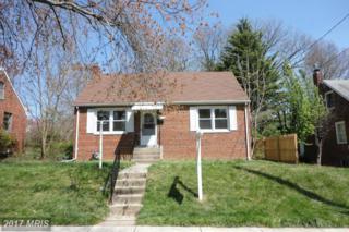 10115 Greeley Avenue, Silver Spring, MD 20902 (#MC9622559) :: Pearson Smith Realty