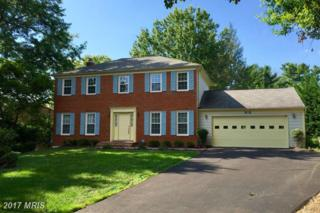 413 Feather Rock Drive, Rockville, MD 20850 (#MC9746773) :: LoCoMusings