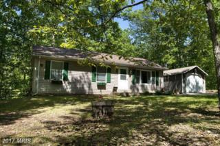 193 Hickory Hollow Road Road, Berkeley Springs, WV 25411 (#MO9660411) :: Pearson Smith Realty