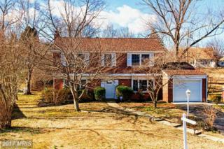 12811 Kemper Lane, Bowie, MD 20715 (#PG9582783) :: Pearson Smith Realty