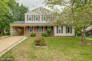 6502 Walker Branch Drive, Laurel, MD 20707 (#PG9783862) :: Pearson Smith Realty