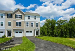1502 Hudgins Farm Circle, Fredericksburg, VA 22408 (#SP9890468) :: Pearson Smith Realty