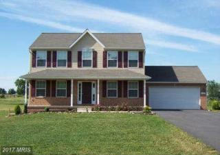 3310 Hawks Hill Lane, Keedysville, MD 21756 (#WA8169909) :: Pearson Smith Realty