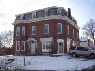 15737 Fenton Avenue, Williamsport, MD 21795 (#WA8553578) :: Pearson Smith Realty