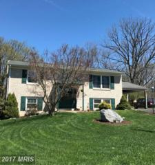 17708 Rockcrest Court, Hagerstown, MD 21740 (#WA9833487) :: Pearson Smith Realty
