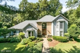 27 Shadow Point Court, Edgewater, MD 21037 (#AA9636604) :: Pearson Smith Realty