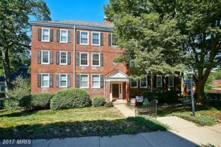 2911 Dinwiddie Street S A1, Arlington, VA 22206 (#AX9784001) :: Pearson Smith Realty