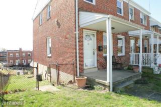 1413 Roland Heights Avenue, Baltimore, MD 21211 (#BA9882344) :: Pearson Smith Realty