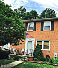 3630 Double Rock Lane, Baltimore, MD 21234 (#BC9761540) :: Pearson Smith Realty