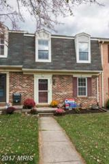 226 Alymer Court, Westminster, MD 21157 (#CR9723576) :: LoCoMusings