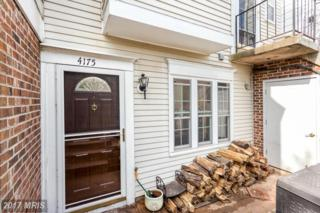4175 Pleasant Meadow Court 99F, Chantilly, VA 20151 (#FX9762006) :: Pearson Smith Realty