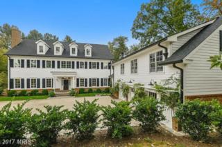 6349 Georgetown Pike, Mclean, VA 22101 (#FX9767240) :: Pearson Smith Realty