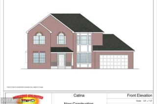 799-A Driver Road, Marriottsville, MD 21104 (#HW9760750) :: Pearson Smith Realty