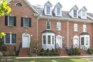 13 Hunt Court, Middleburg, VA 20117 (#LO9771311) :: Pearson Smith Realty