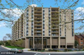 4242 East West Highway #610, Chevy Chase, MD 20815 (#MC9688518) :: Pearson Smith Realty