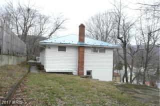 182 Fort Avenue, Keyser, WV 26726 (#MI9579865) :: Pearson Smith Realty