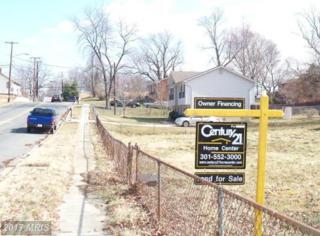 Lot 3 Kipling Parkway, District Heights, MD 20747 (#PG7788495) :: LoCoMusings