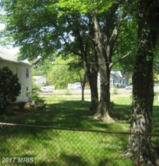 LOT 2 Kittredge Drive, District Heights, MD 20747 (#PG7788509) :: LoCoMusings