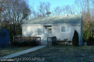 5814 66TH Avenue, Riverdale, MD 20737 (#PG8140686) :: Pearson Smith Realty