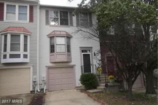 3934 Emblem Corner, Bowie, MD 20716 (#PG9758710) :: Pearson Smith Realty