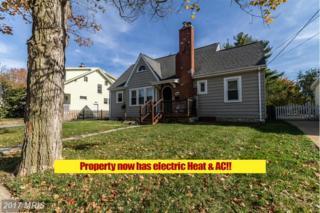 1446 Greystone Terrace, Winchester, VA 22601 (#WI9758770) :: Pearson Smith Realty