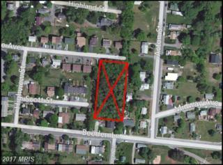 Steele Avenue, Front Royal, VA 22630 (#WR7907599) :: LoCoMusings