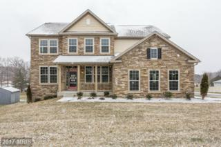 4510 Forge Road, Perry Hall, MD 21128 (#BC9739397) :: Pearson Smith Realty