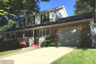16 South Macrae Avenue, Prince Frederick, MD 20678 (#CA9789076) :: Pearson Smith Realty