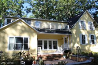 206 Grove Avenue, Washington Grove, MD 20880 (#MC9781657) :: Pearson Smith Realty
