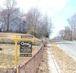 Lot 4 Kipling Parkway, District Heights, MD 20747 (#PG7788504) :: LoCoMusings