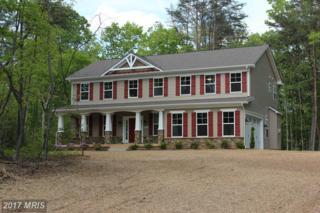 8301 Musket Ridge Lane, Fredericksburg, VA 22407 (#SP9745046) :: Pearson Smith Realty