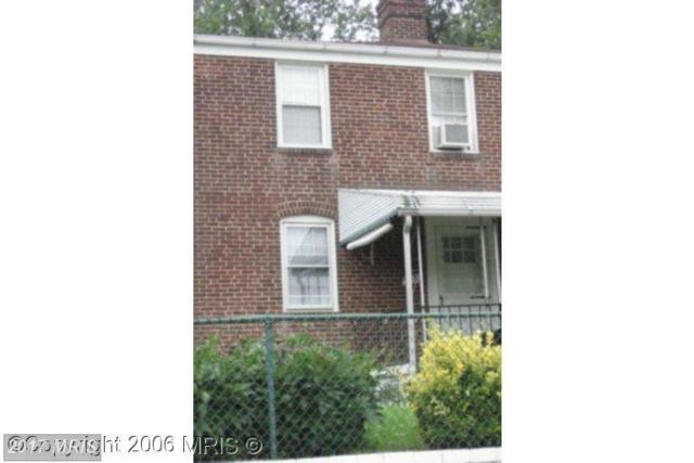 5239 Kramme Avenue, Brooklyn, MD 21225 (#AA8479339) :: LoCoMusings