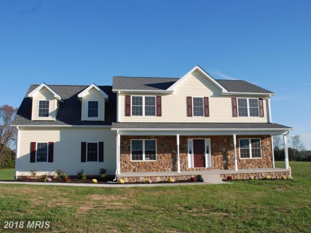 10 Boston Ridge Court, Boston, VA 22713 (#CU9815089) :: Pearson Smith Realty