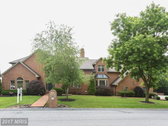 2162 Castlegreen Drive, Greencastle, PA 17225 (#FL8656229) :: Pearson Smith Realty