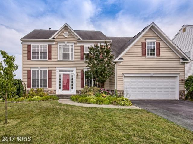 5841 Bottlebrush Court, New Market, MD 21774 (#FR9799817) :: LoCoMusings