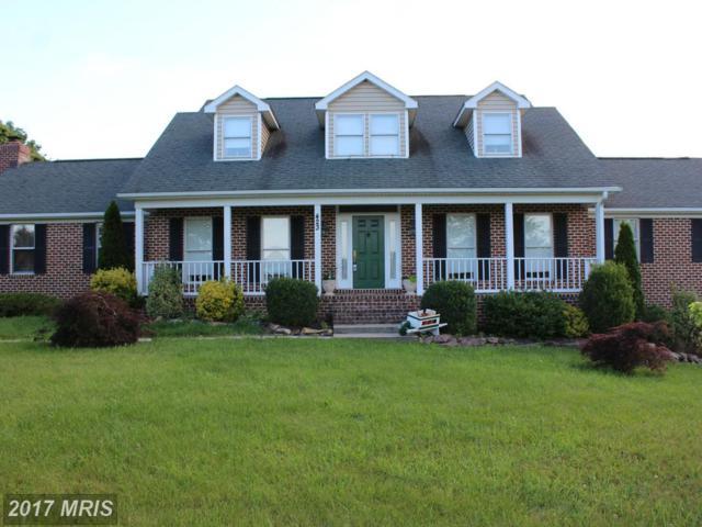 423 Heavenly Acres Ridge, Mercersburg, PA 17236 (#FU9575246) :: LoCoMusings
