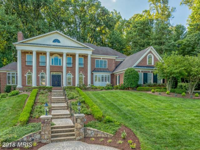 7787 Glenhaven Court, Mclean, VA 22102 (#FX10178035) :: Browning Homes Group