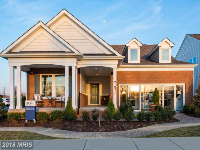 751 Butterfly Weed Drive, Germantown, MD 20876 (#MC10078939) :: The Bob & Ronna Group