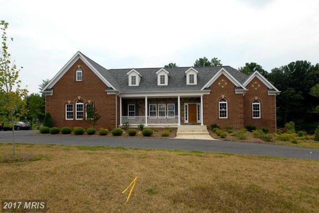 12876 Classic Springs Drive, Manassas, VA 20112 (#PW7890826) :: LoCoMusings