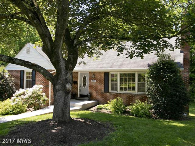 353 Sheridan Avenue, Winchester, VA 22601 (#WI9851293) :: LoCoMusings