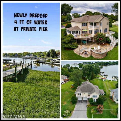 1227 Turkey Point Road, Edgewater, MD 21037 (#AA9920801) :: Pearson Smith Realty