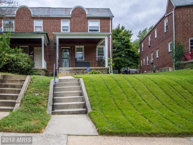 4655 Harcourt Road, Baltimore, MD 21214 (#BA10070537) :: Pearson Smith Realty